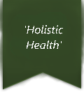 Living Life and Loving it - Holistic Health